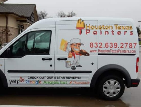 Houston Texas Painters